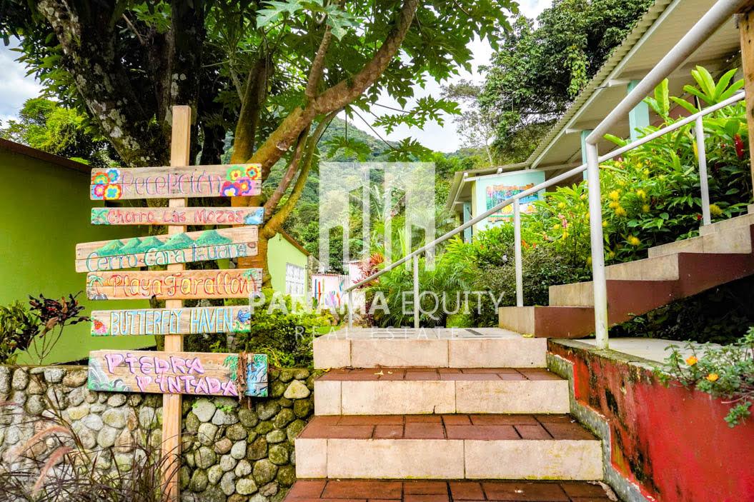 Casa India Dormida For Sale in El Valle- 3