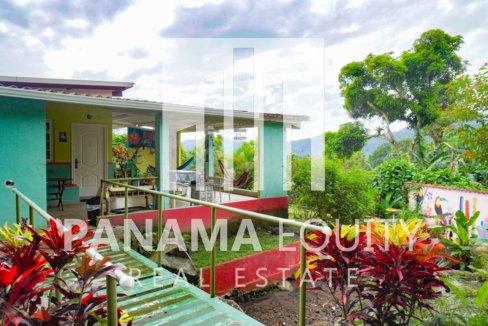 Casa India Dormida For Sale in El Valle- 32