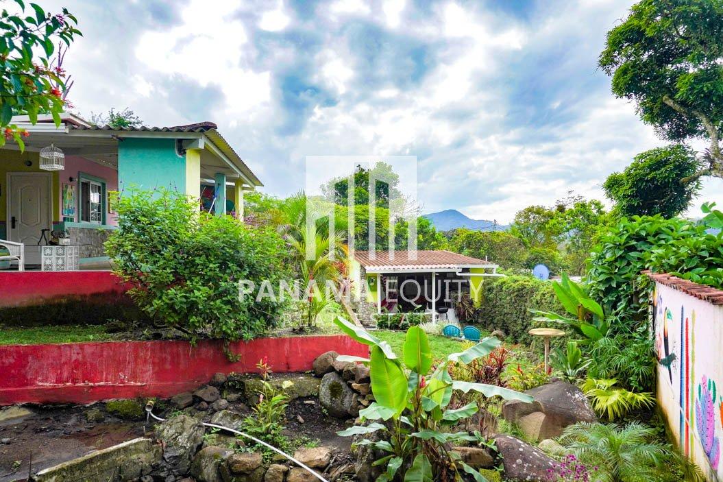 Casa India Dormida For Sale in El Valle- 33