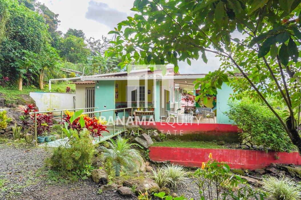 Casa India Dormida For Sale in El Valle- 34
