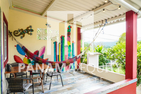 Casa India Dormida For Sale in El Valle- 5
