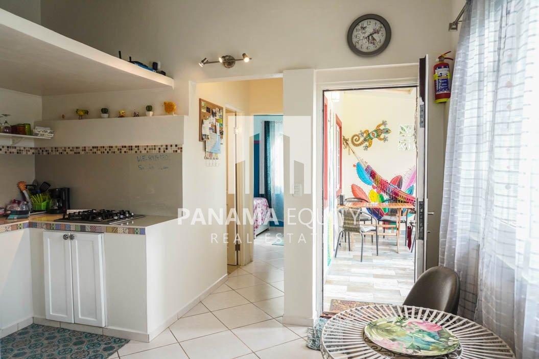 Casa India Dormida For Sale in El Valle- 6