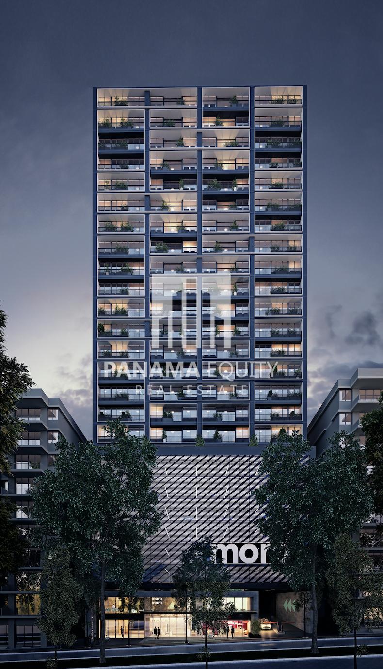 More Panama – Studio Condos For Sale in El Cangrejo