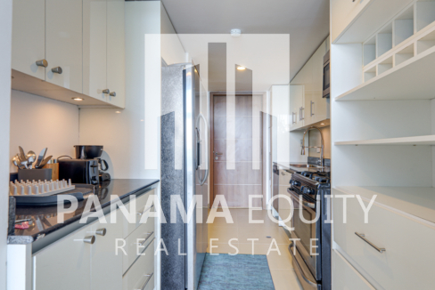 Spacious and Bright Furnished Loft Apartment For Rent in PH Naos Causeway Amador(1)