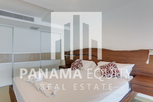 Spacious and Bright Furnished Loft Apartment For Rent in PH Naos Causeway Amador(14)