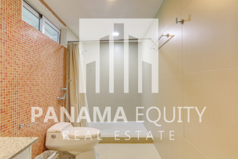 Spacious and Bright Furnished Loft Apartment For Rent in PH Naos Causeway Amador(3)
