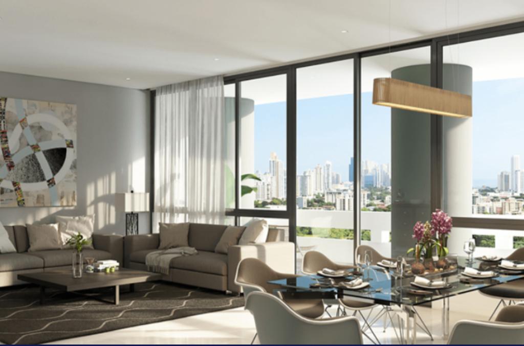 Luxor 400 El Cangrejo Panama Apartment for sale-002