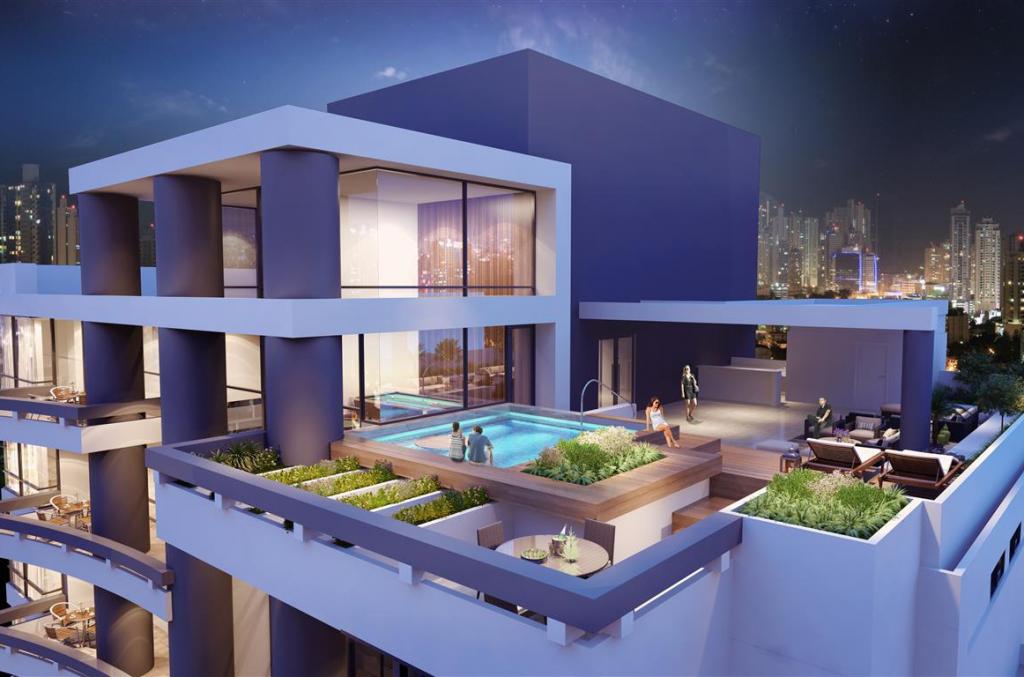 Luxor 400 El Cangrejo Panama Apartment for sale-006