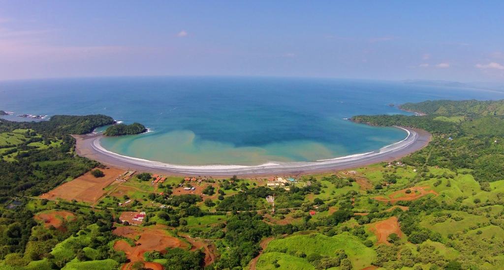 Playa venao Pedasi