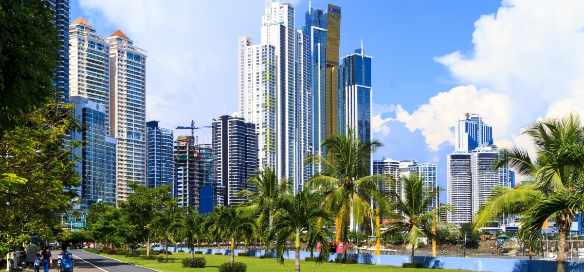 Panama City - Join our real estate team