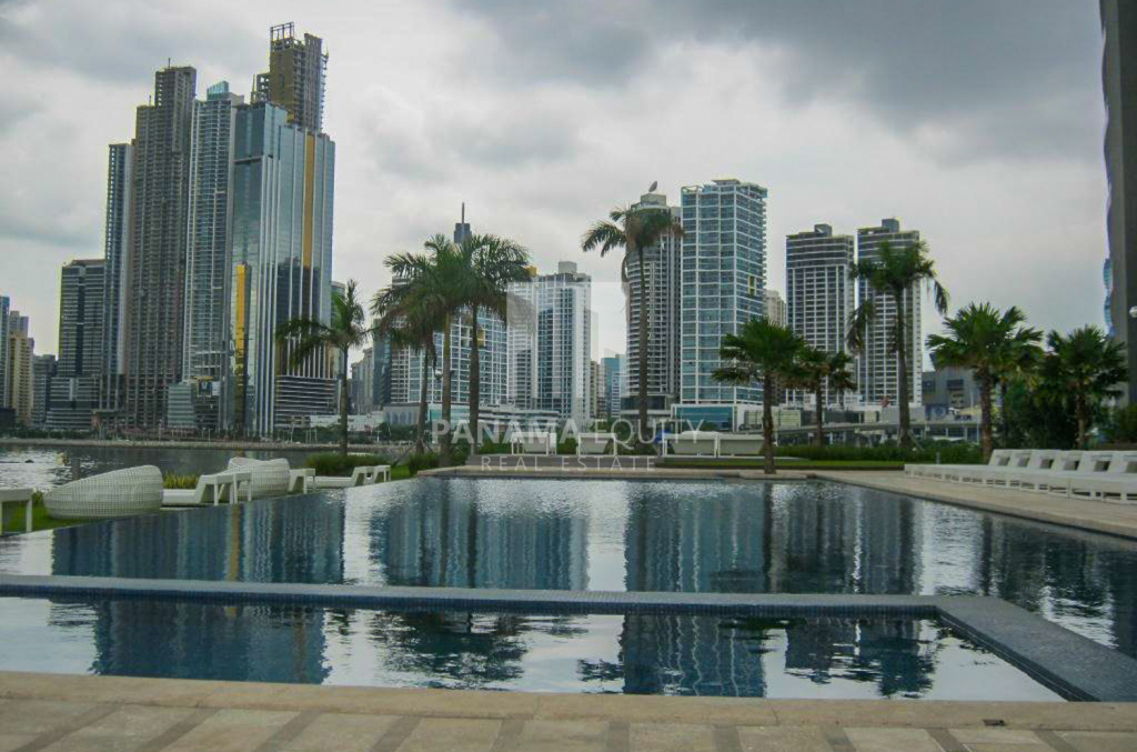the point panama - buildings in panama