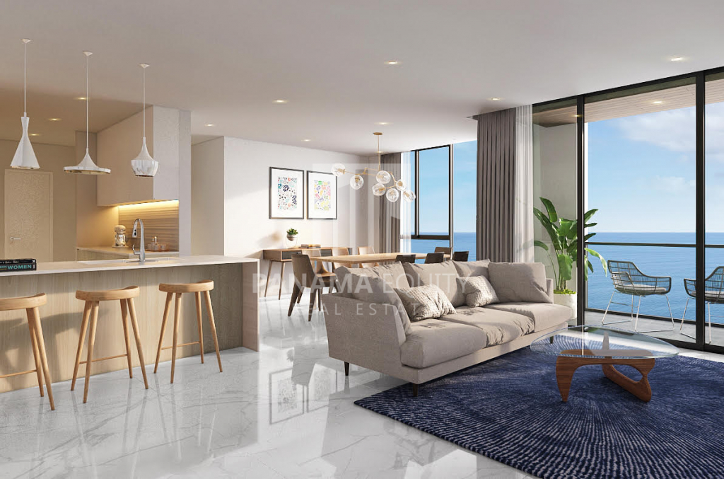 Marey: Launch Pricing Two Bedroom Ultra Luxury